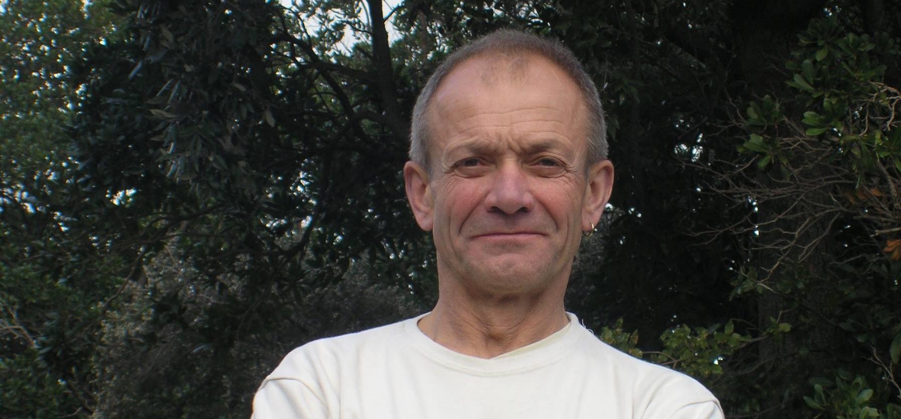 Człowiek Tygodnia – Janusz Nabrdalik