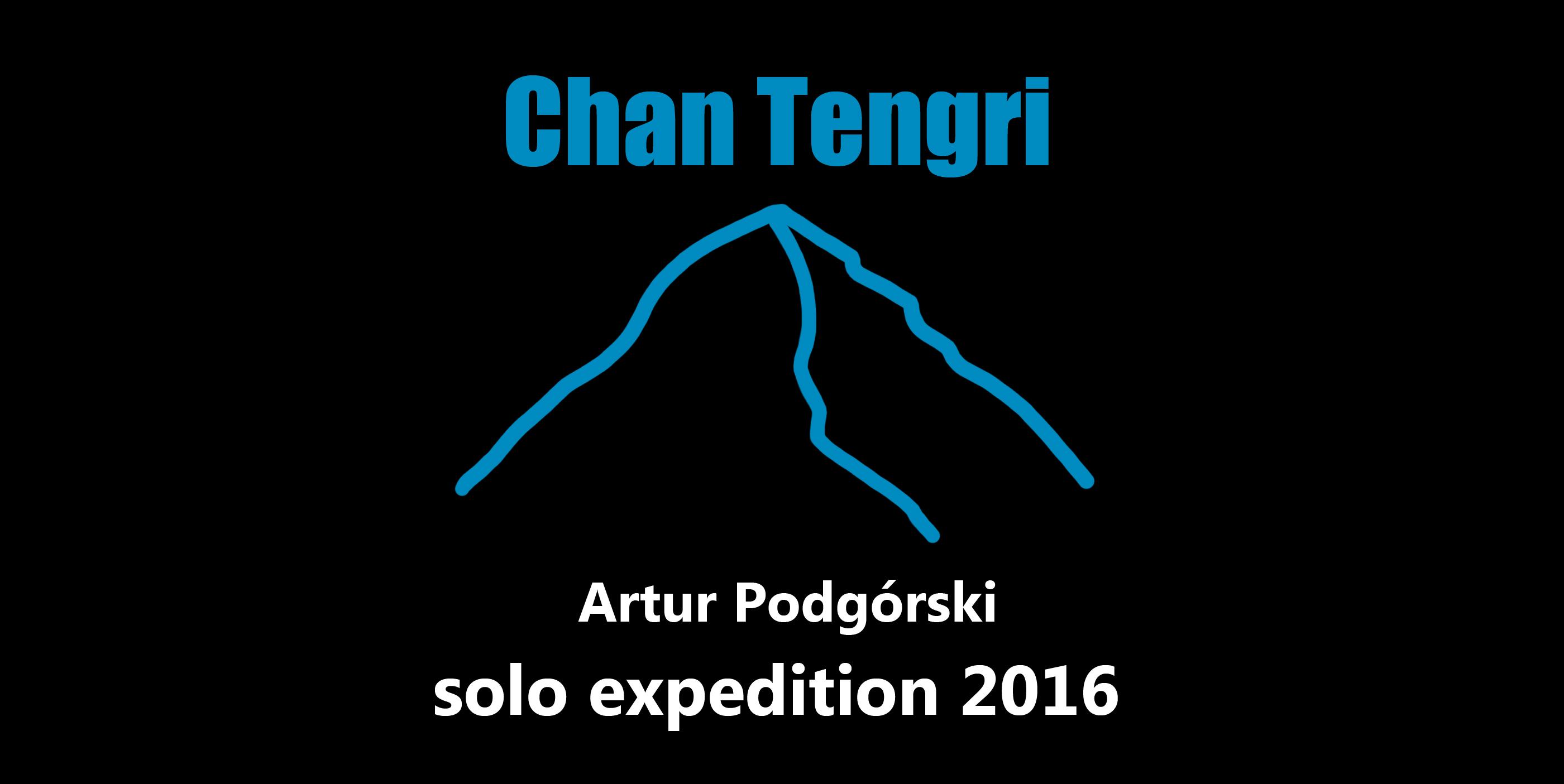 Chan Tengri logo
