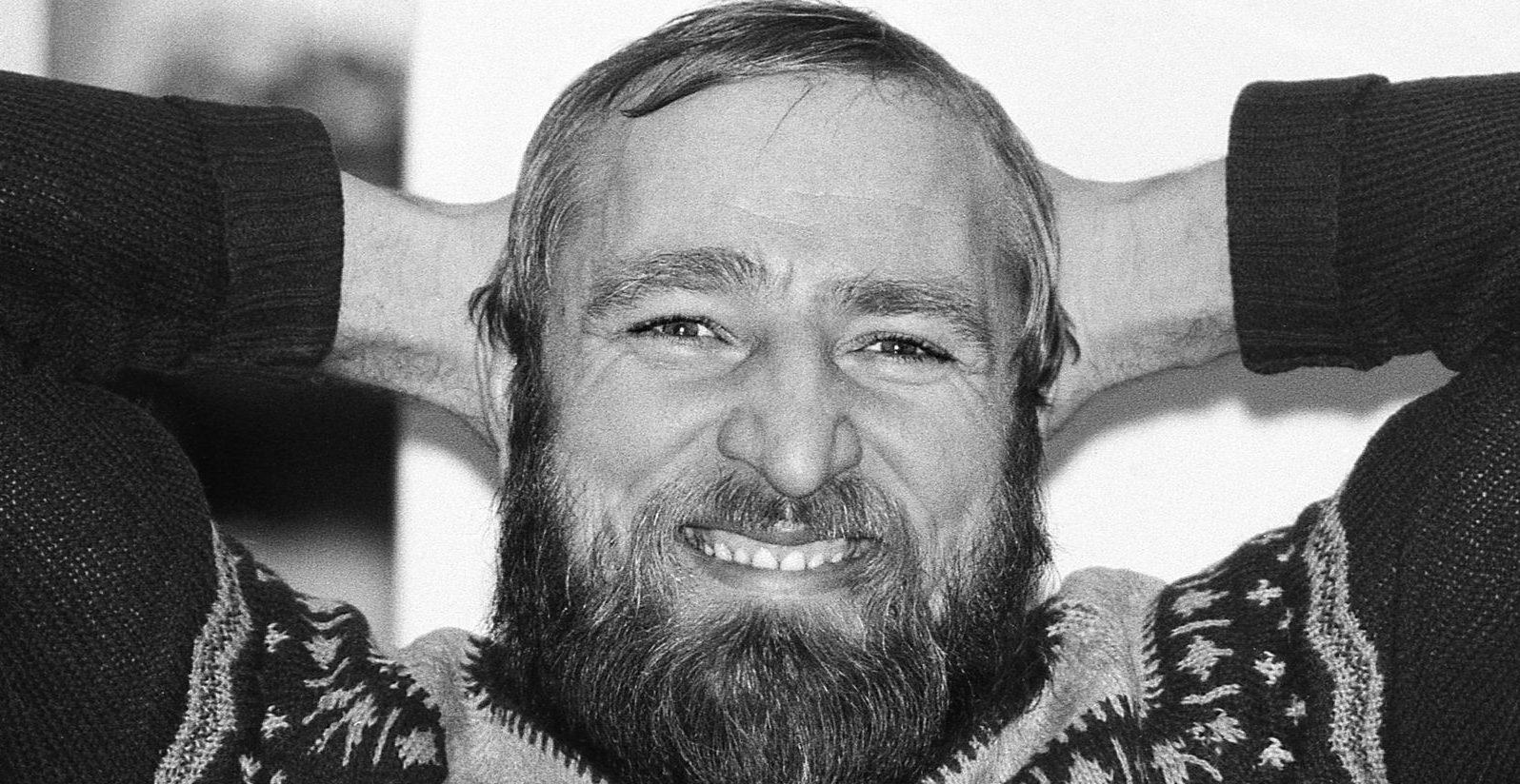 """""""Lhotse 1974. In Memoriam Tadeusz Piotrowski."""" – zapowiedź książki"""