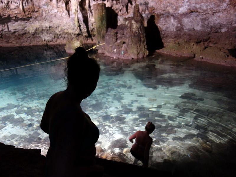 Cenote Choo-Ha