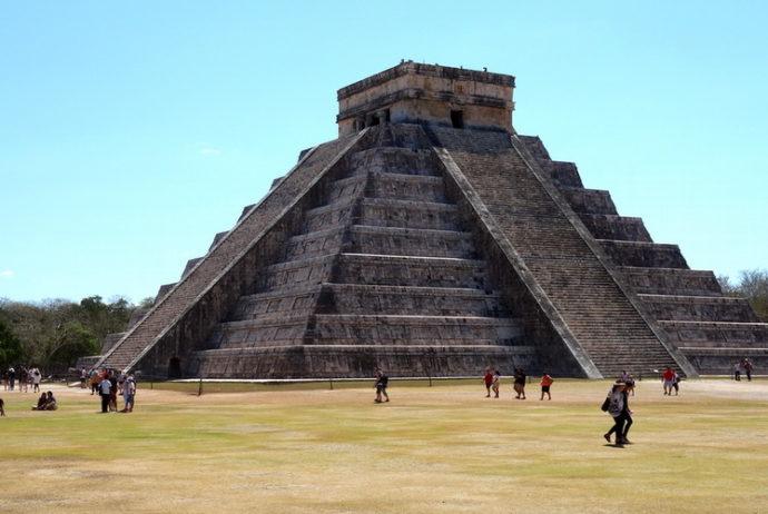 Piramida Kukulkana