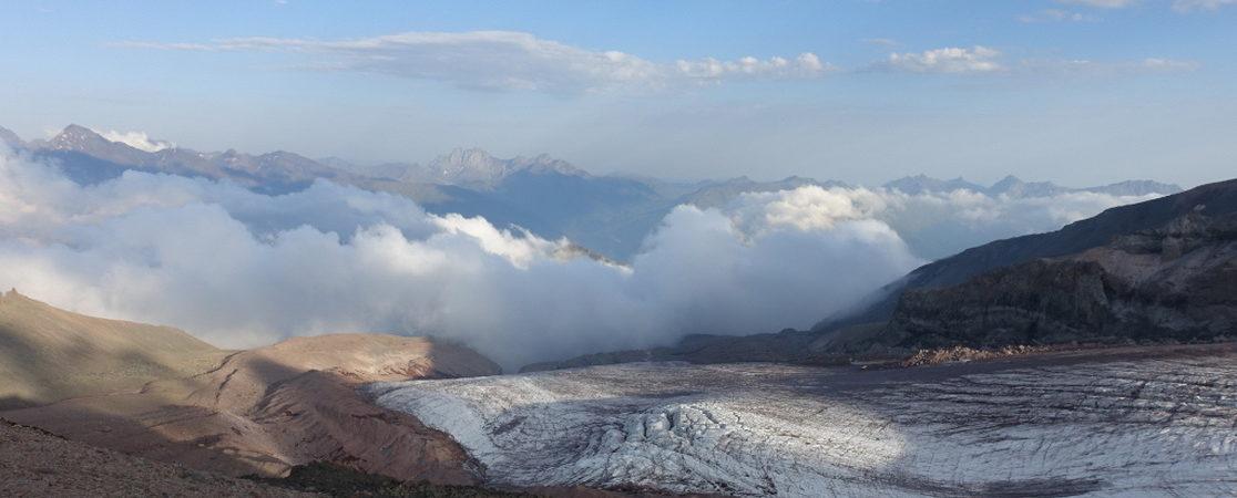 Relacja z wyprawy – Kazbek część 2