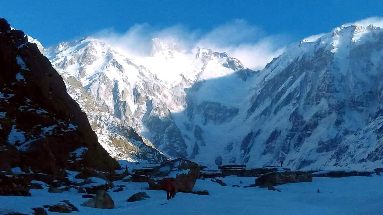 International Nanga Parbat Winter Mummery Expedition 2018/2019 [aktualizacja]