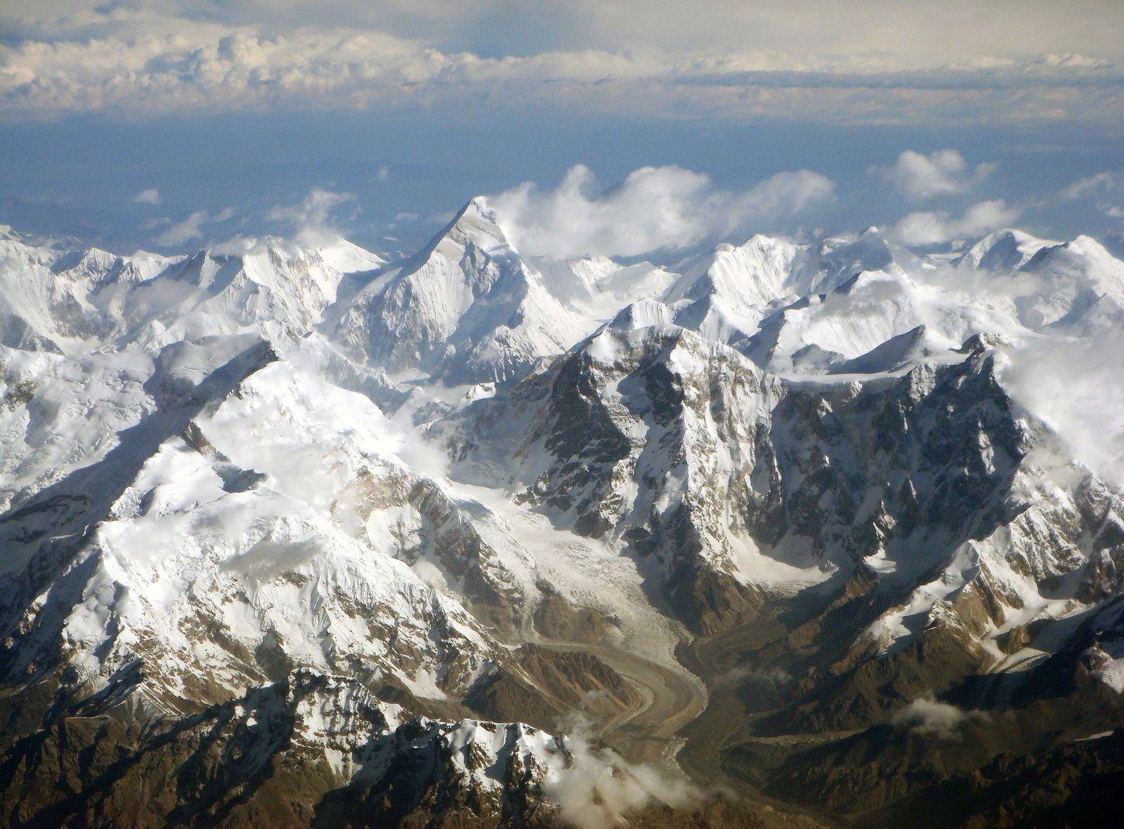 Sukces Polaków na Chan Tengri. Na K2 i Nanga Parbat oczekiwanie na poprawę pogody