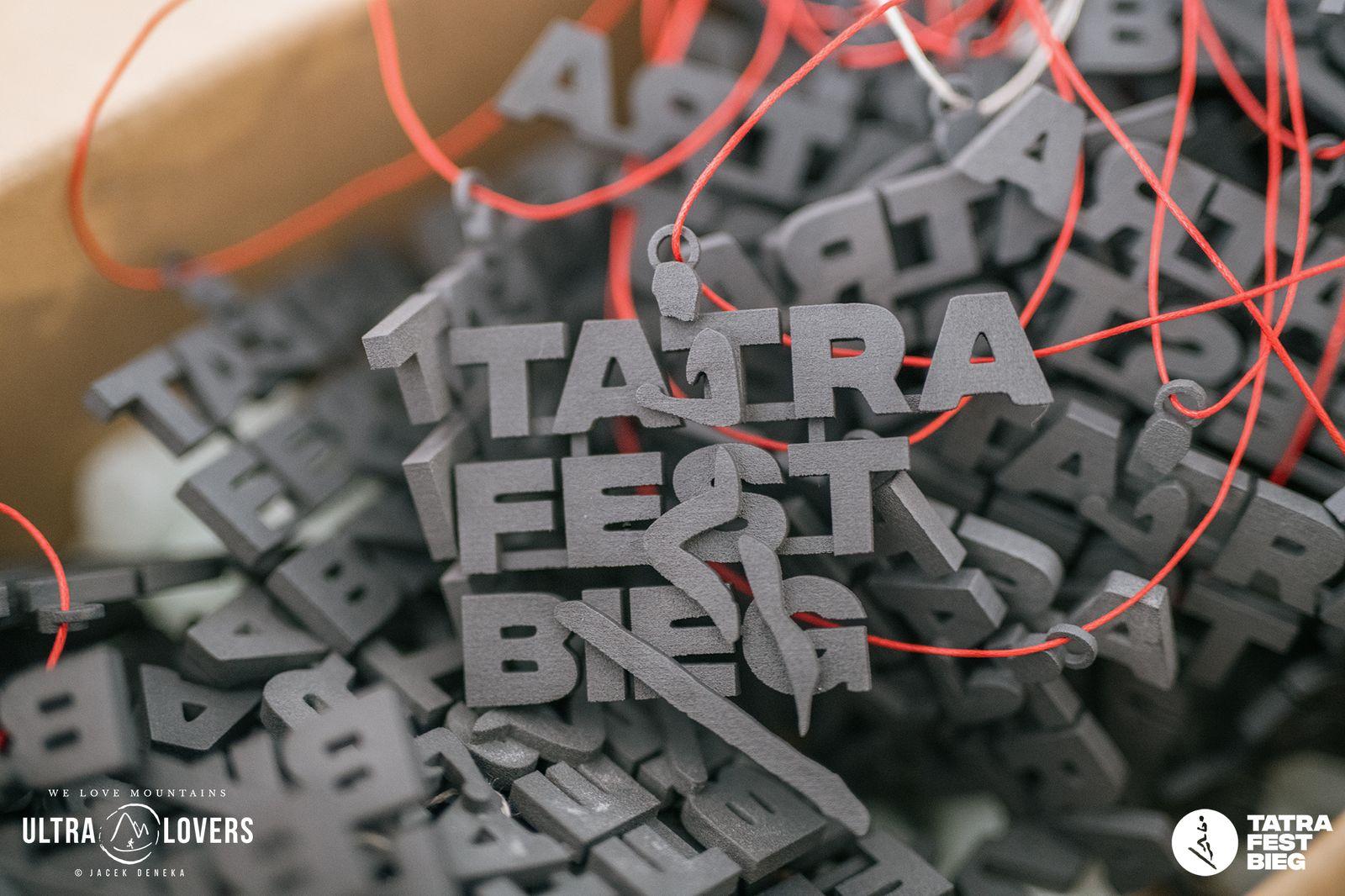 IV edycja TATRA FEST BIEGU powered by Flextrum&Ruskolina przeszła do historii