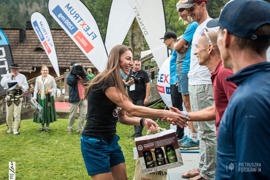 Tatra Fest Bieg 2020