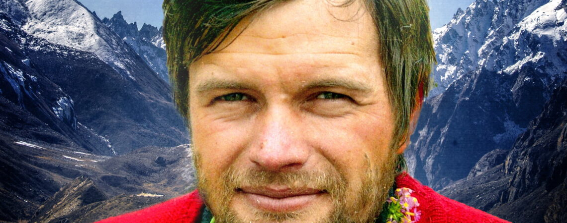 """Maciej Berbeka. Życie w cieniu Broad Peaku"""