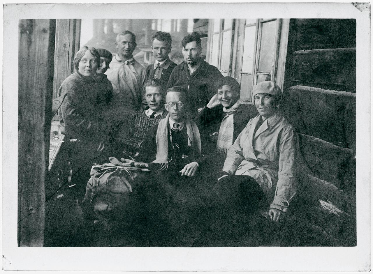 """Recenzja książki """"Józef Oppenheim. Przyjaciel Tatr i ludzi"""""""