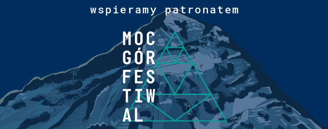 Startuje 17. Moc Gór Festiwal